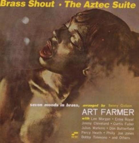 Brass Shout/ The Aztec Suite