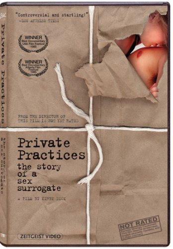 - Private Practice: The Story of a Sex Surrogate