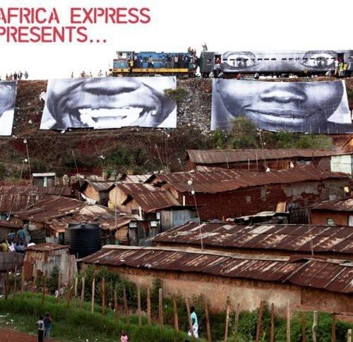 Africa Express Presents (Various Artists)