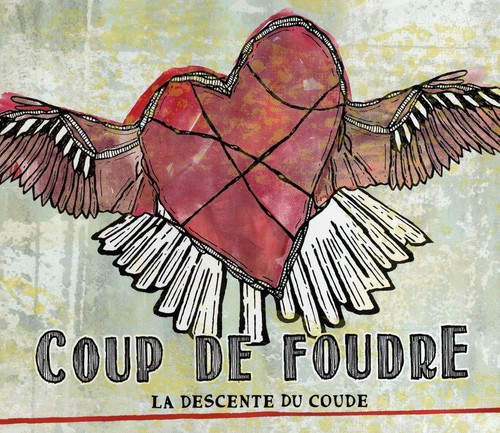 Descente Du Coude - Coup De Foudre