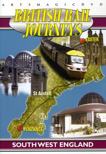British Rail Journeys: South
