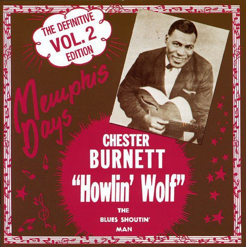 Memphis Days: Definitive Edition Vol 2