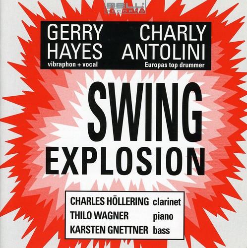 Swing Explosion [Import]