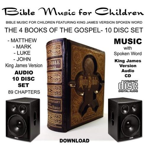 Bible Music for Children