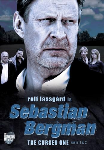 Sebastian Bergman: The Cursed One: Parts 1 & 2