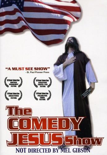The Comedy Jesus Show