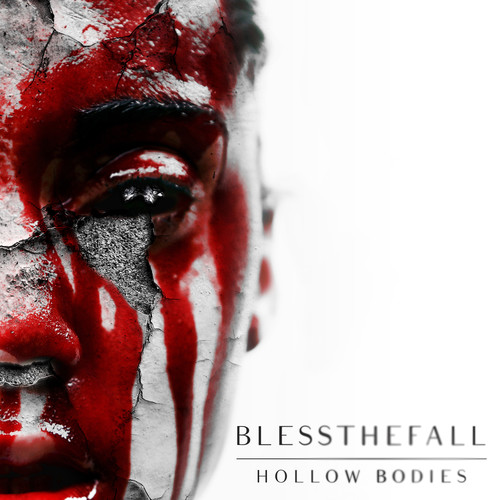 Blessthefall-Hollow Bodies
