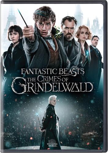 Fantastic Beasts [Movie] - Fantastic Beasts: The Crimes of Grindelwald