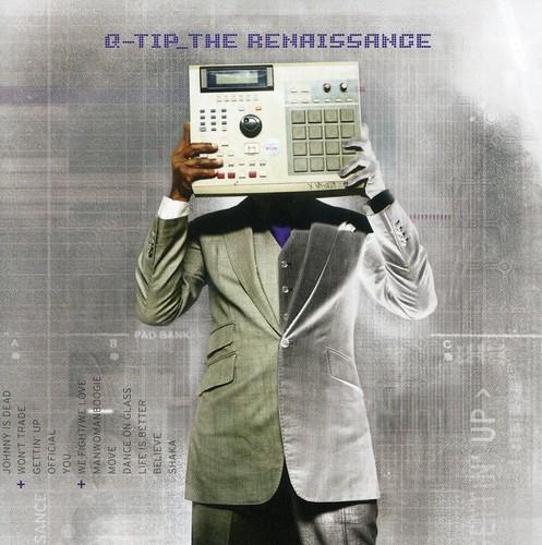 Q-TIP - Renaissance