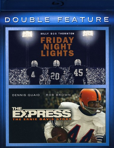 Friday Night Lights /  The Express