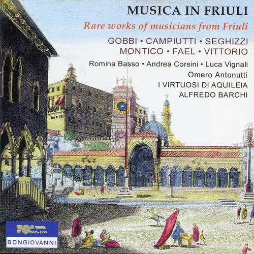 Musica in Friuli