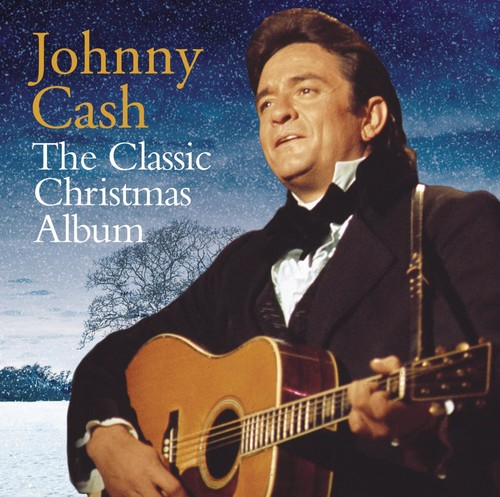 Johnny Cash - Classic Christmas Album