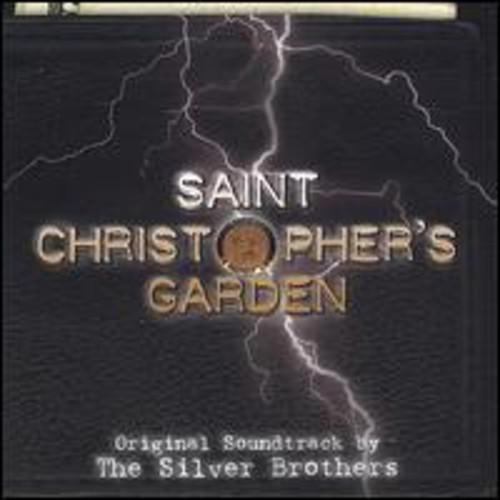 Saint Christopher's Garden