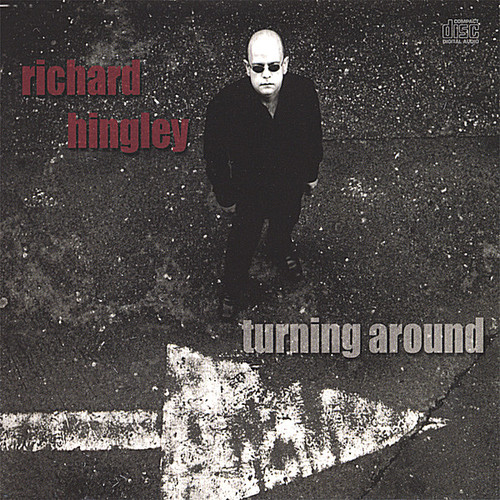 Turning Around EP