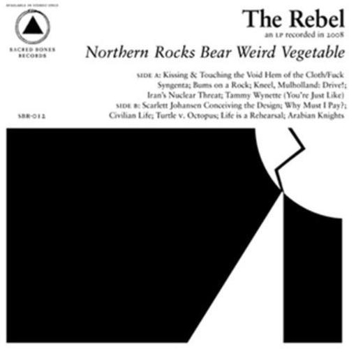 Northern Rocks Bear
