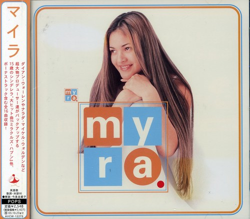 Myra [Import]
