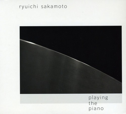 Playing the Piano [Import]