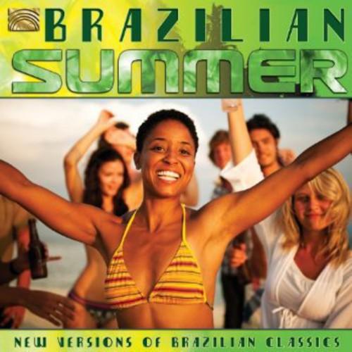 Brazilian Summer /  Various