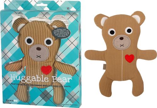 Gamago Teddy Bear New SF1759 Pillow Heatable