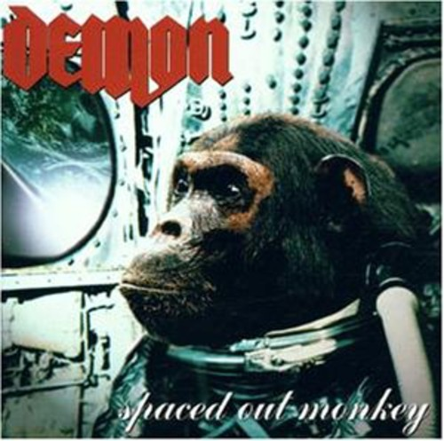 Demon - Spaced Out Monkey (Uk)