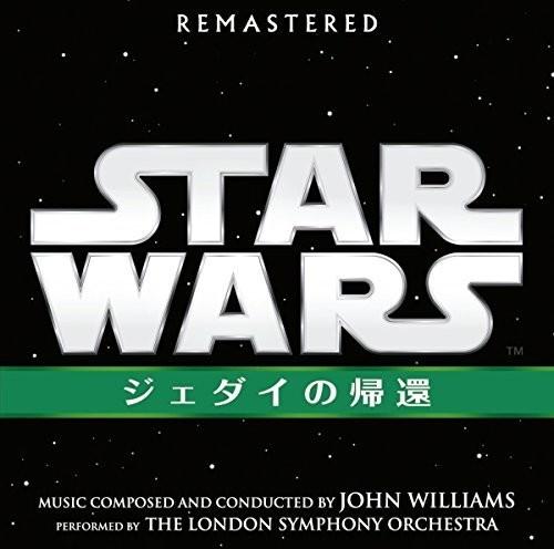 Star Wars VI: Return Of The Jedi (Original Soundtrack) [Import]
