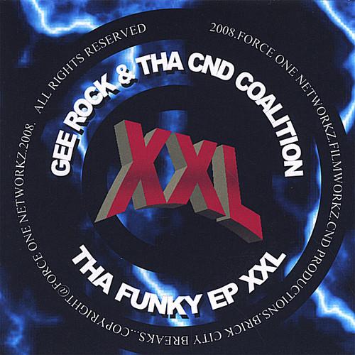 Tha Funky Ep XXL