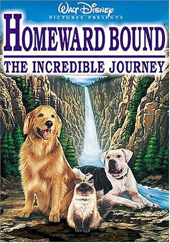 Homeward Bound: Incredible Journey
