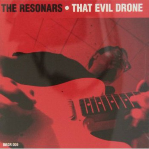 That Evil Drone