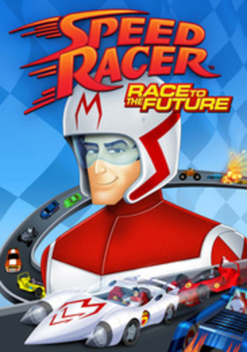 Speed Racer: Race to the Future