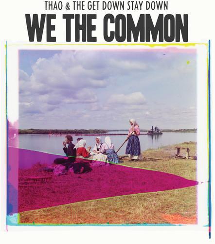We the Common