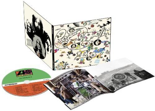 Led Zeppelin-Led Zeppelin 3