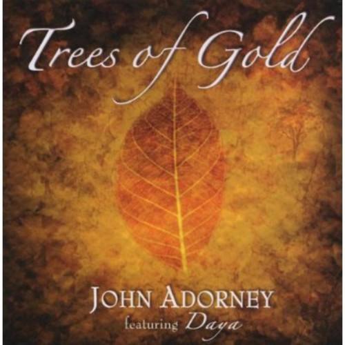 John Adorney - Trees of Gold