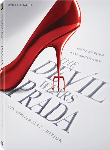 The Devil Wears Prada (10th Anniversary)