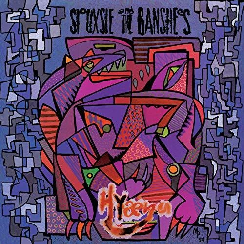 Siouxsie & The Banshees - Hyaena [LP]