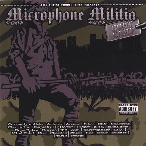 Microphone Militia: Boot Camp
