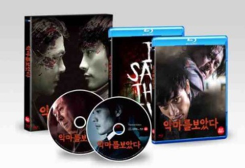 I Saw the Devil (Intl + Korean Versions) [Import]