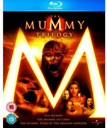 Mummy 1-3 [Import]
