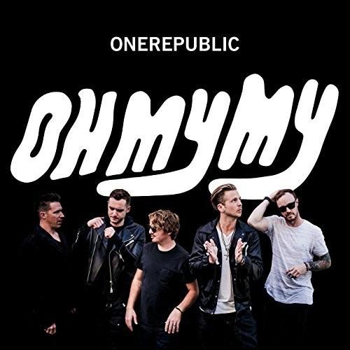 OneRepublic - Oh My My [2 LP]