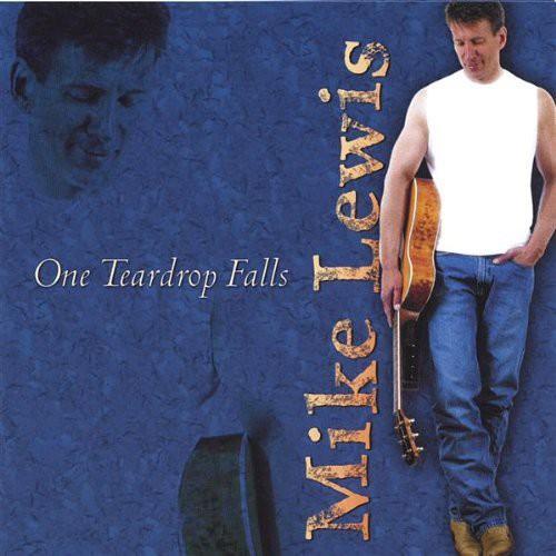 One Teardrop Falls