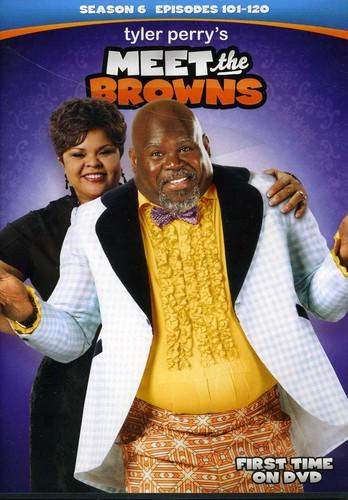 Tyler Perry's Meet the Browns: Season 6