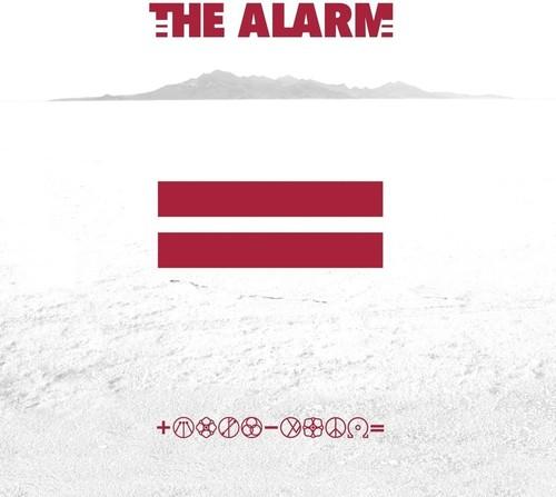 The Alarm - Equals [LP]
