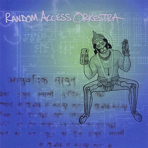 Random Access Orkestra