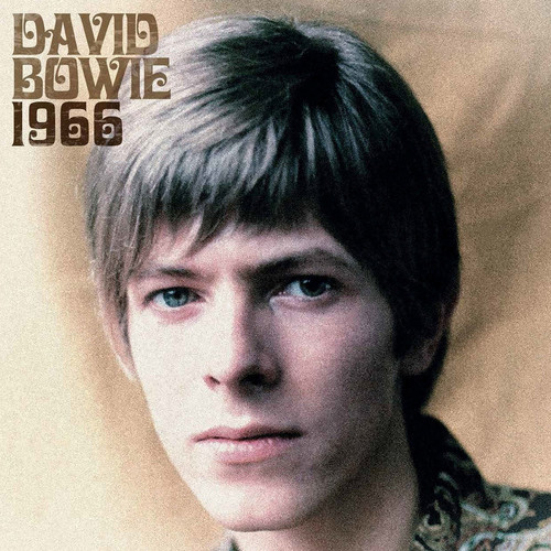 David Bowie - 1966 (Uk)