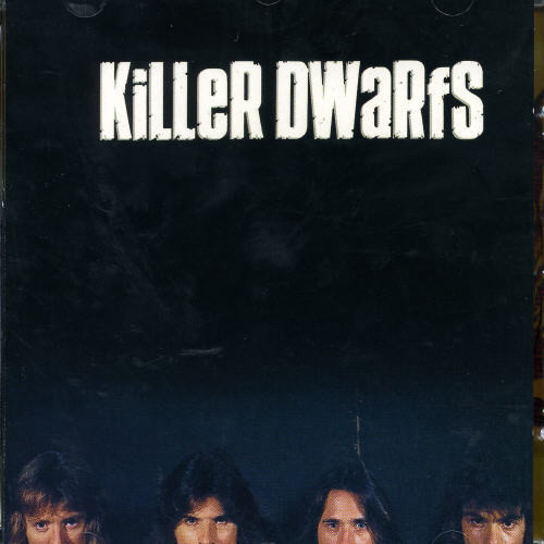 Killer Dwarfs [Import]
