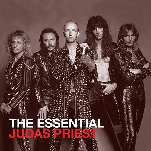 Judas Priest-Essential Judas Priest