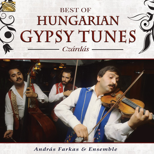 Best of Hungarian Gypsy Tunes