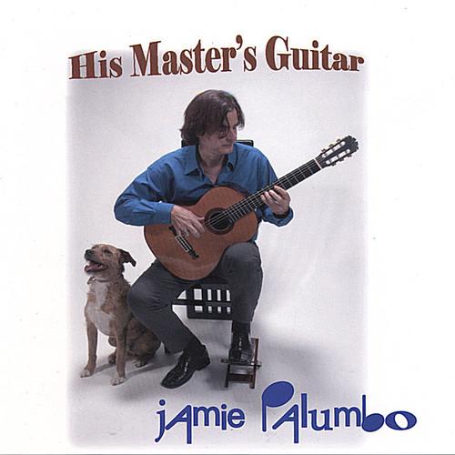 His Master's Guitar