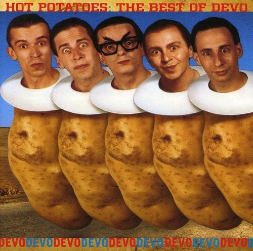 Hot Potatoes: Best of [Import]