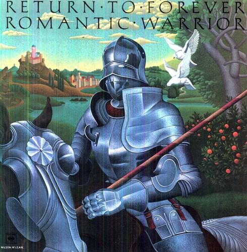 Return To Forever - Romantic Warrior [180 Gram]