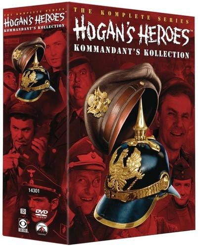 Hogan's Heroes: The Komplete Series: Kommandant's Kollection